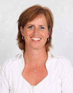 Chantal Spil
